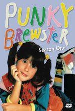 Affiche Punky Brewster