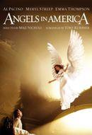 Affiche Angels in America