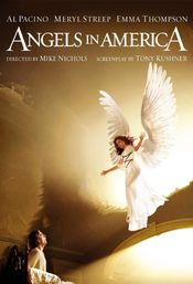 Affiche Angels in America