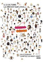 Affiche Moot-Moot