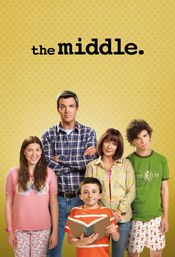 Affiche The Middle