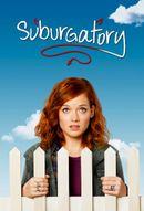 Affiche Suburgatory
