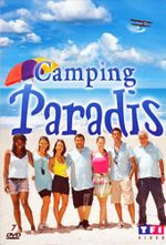 Affiche Camping Paradis