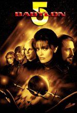 Affiche Babylon 5