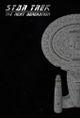 Affiche Star Trek : La Nouvelle Génération