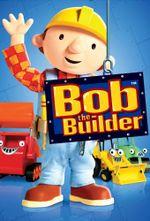 Affiche Bob le Bricoleur