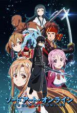 Affiche Sword Art Online