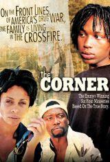 Affiche The Corner