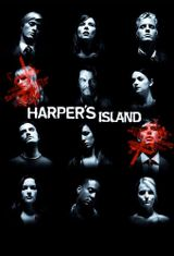 Affiche Harper's Island