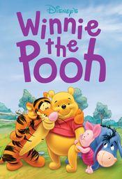 Affiche Winnie l'ourson