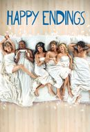 Affiche Happy endings
