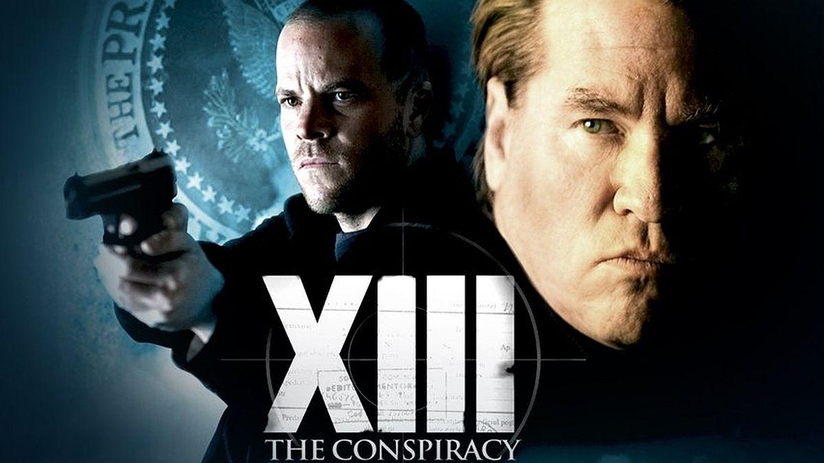 film xiii la conspiration