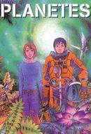 Affiche Planetes
