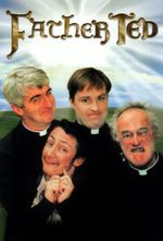 Affiche Father Ted