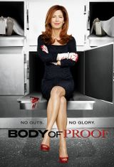 Affiche Body of Proof