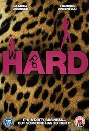 Affiche Hard
