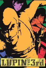 Affiche Lupin III