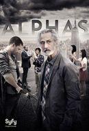 Affiche Alphas