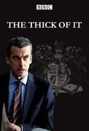 Affiche The Thick of It