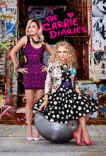 Affiche The Carrie Diaries