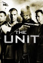 Affiche The Unit : Commando d'élite
