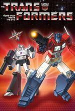 Affiche Transformers