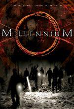 Affiche Millennium