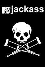 Affiche Jackass
