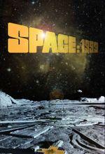 Affiche Cosmos 1999