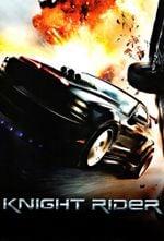 Affiche Le Retour de K2000