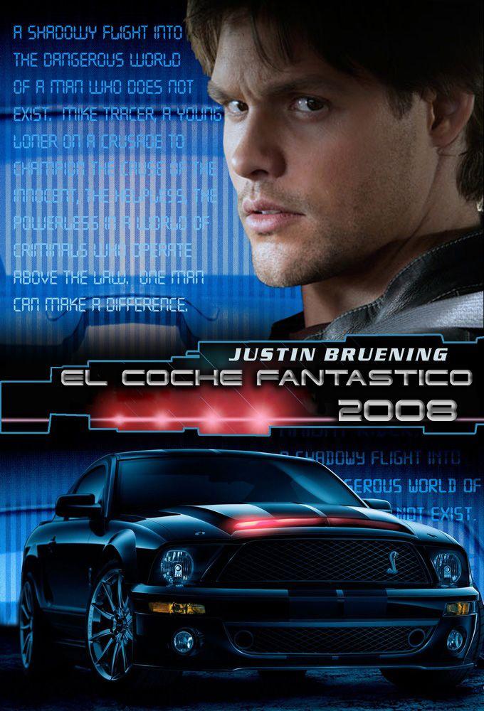 Affiches  Posters Et Images De Le Retour De K2000  2008