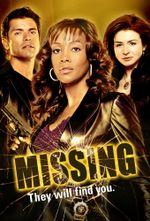 Affiche Missing : disparus sans laisser de trace