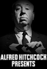 Affiche Alfred Hitchcock Présente