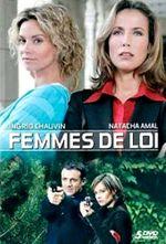 Affiche Femmes de loi