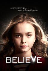 Affiche Believe