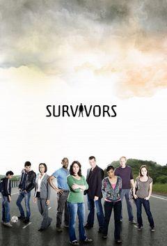 Affiche Survivors