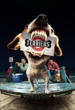 Affiche Terriers