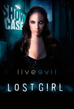 Affiche Lost Girl