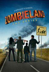 Affiche Zombieland : La Série