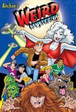 Affiche Archie, mystères et compagnie