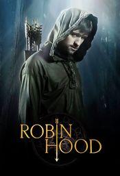 Affiche Robin des Bois