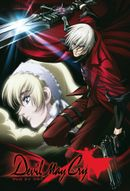 Affiche Devil May Cry