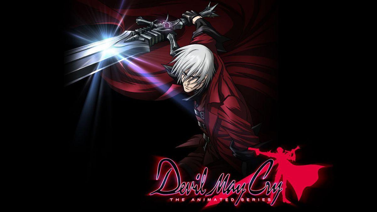 Devil May Cry – The Animated Series [12-12] [Sub.Español] [HD] [MG]