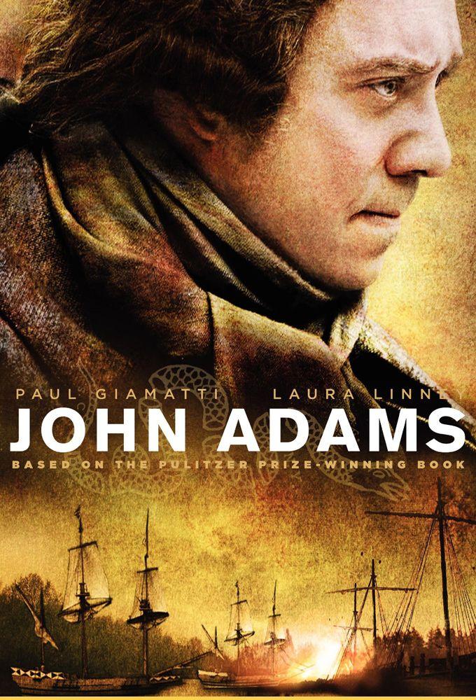 John Adams Serie