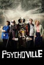 Affiche Psychoville