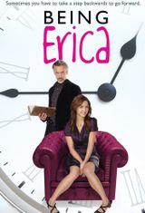 Affiche Les Vies rêvées d'Erica Strange