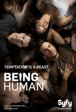 Affiche Being Human (US)