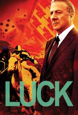 Affiche Luck