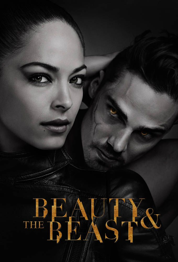 Beauty and The Beast saison 03
