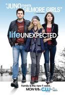 Affiche Life Unexpected